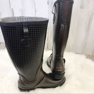 L.L. Bean Wellie Rain Boots